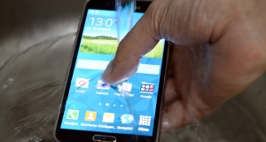 Чего ждать от Samsung Galaxy S6?