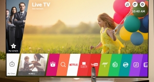 Новая версия для Smart TV – webOS