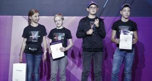 MakeX – Ukraine на CEE & CEE Games 2019: як пройшло національне змагання з робототехніки