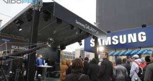 В Киеве стартовали продажи Samsung Galaxy S5