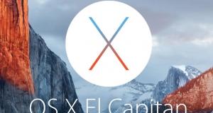 Apple открыли доступ к первой бета-версии OS X 10.11 El Capitan