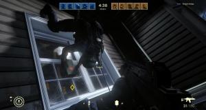 Трейлер Rainbow Six:Siege продимонстрировал интересные дизайнерские решения