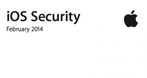 Apple опубликовала обновленный документ iOS Security, детально объяснила работу Touch ID