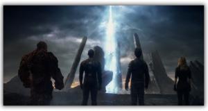 Первый трейлер «Фантастической Четверки»