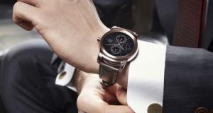 LG Watch Urbane – новое видео подчеркивает классический дизайн SmartWatch