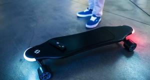 XTND – електроскейт майбутнього вже сьогодні!