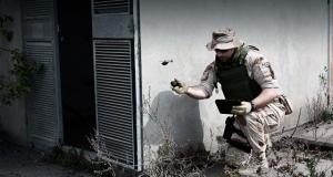 Армія США хоче забезпечити кожного свого піхотинця маленьким безпілотником