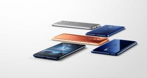 HMD Global презентувала флагман Nokia 8