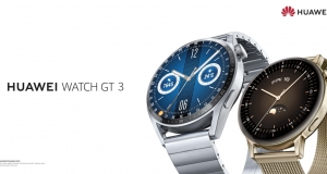 Huawei виводить серію Watch GT на новий рівень — знайомтеся зі смарт-годинником Watch GT 3