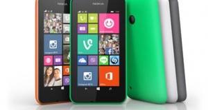 Lumia 530: бескомпромиссный пользовательский опыт по доступной цене