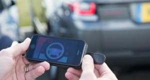 Управление автомобиля смартфоном вполне реально!