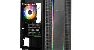 2E GAMING DEFENSO (GM3): пропозиція для компактних комп'ютерних систем
