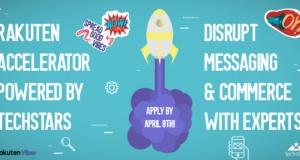 Viber запрошує стартапи стати учасниками акселератора Techstars