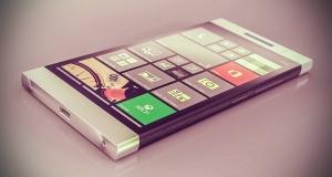 Смартфон моей мечты: первый Windows Phone с вращающейся камерой и алюминиевым корпусом
