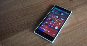Windows 10 поможет Microsoft конкурировать с iOS и Android на рынке хай-энд устройств