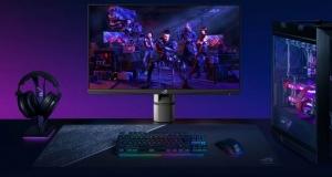 ASUS ROG Swift 360Hz – офіційний монітор  10-го турніру The International з DOTA 2