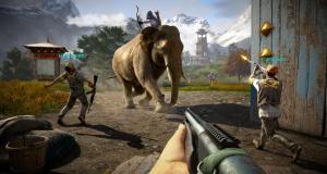 Расширение для Far Cry 4 представляет новые режимы, карты и песочный багги