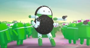 Android Oreo: особливості нової версії ОС