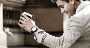Мировой старт продаж LG G Watch R: больше, чем часы
