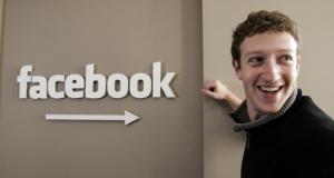 Как Facebook планирует уничтожить империю Google