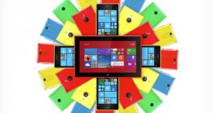 Nokia + Microsoft = не такой, как все