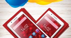 Акция от Lenovo и lifecell ко Дню влюблённых