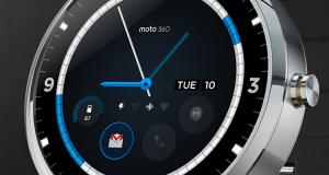 Google объявила финалистов конкурса дизайнеров Moto 360