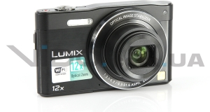 Обзор фотоаппарата Panasonic Lumix SZ8: «мыльная» классика