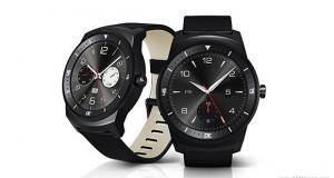 Известна стоимость умных часов LG G Watch в Европе