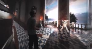 Исследователи из Мичигана создали виртуальную «матрицу» с помощью Unreal Engine