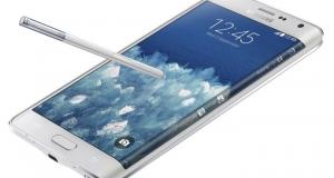Samsung Galaxy Note Edge прошел сертификацию. Скоро в продаже