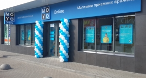 Moyo запускает новый формат онлайн-покупок