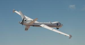 НАСА успешно протестировали систему обнаружения и избежания препятствий для дронов