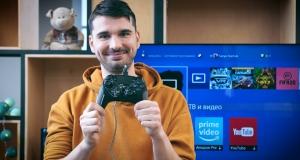 Thrustmaster геймпад ESWAP Pro controller - грай за власними правилами!