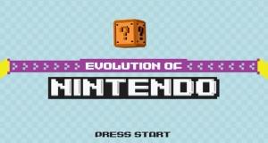 Эволюция самых узнаваемых персонажей Nintendo