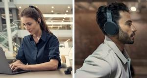 Інноваційні навушники Philips для будь-яких потреб