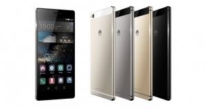 Huawei P8 будет представлен на CEE 2015 в Киеве