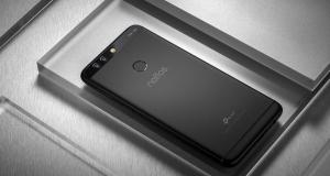 Компанія TP-Link офіційно представила на MWC 2018 флагманський смартфон Neffos N1