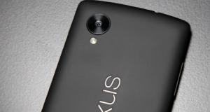 Кто займется производством Google Nexus 6?