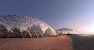 У Дубаї збудують гігантське місто-симулятор Марсу