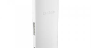 Новая внешняя унифицированная беспроводная двухдиапазонная точка доступа DWL-6700AP