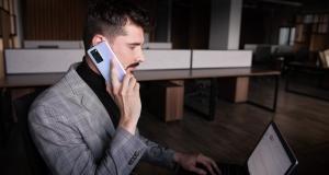 Тренд на сміливість: огляд смартфона Huawei P40 Pro