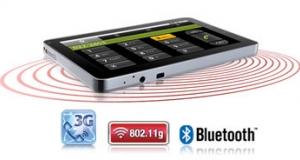 Android планшет ViewPad 7 представлен в торговой сети MOYO