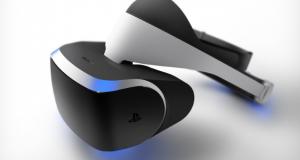 Sony представила Project Morpheus - очки виртуальной реальности для PS4