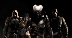 Хищник, Таня и Тремор присоединятся к Джейсону Вурхизу в Kombat Pack, дополнению к Mortal Kombat X