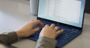 Огляд серії ноутбуків HP EliteBook: безпека, продуктивність, мобільність