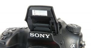 Обзор камеры Sony Alpha SLT-77 II: зеркалка с быстрым автофокусом