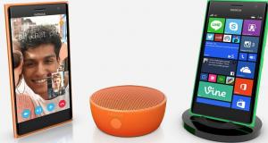 Microsoft Lumia 735 поступит в продажу в октябре