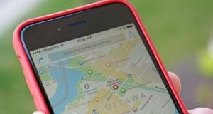 Apple купила компанию, разрабатывающую суперточный GPS