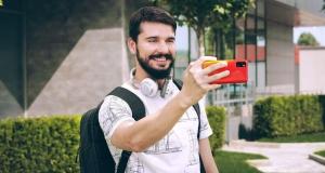 TECNO Spark 5 Pro: феєрверк експериментів, креативу та розваг